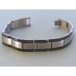 Magnetický náramok ch. oceľ VNO215 4  84aaef9f527