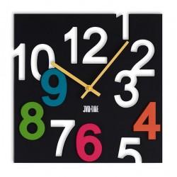 Nástenne hodiny JVD TIME H105.3