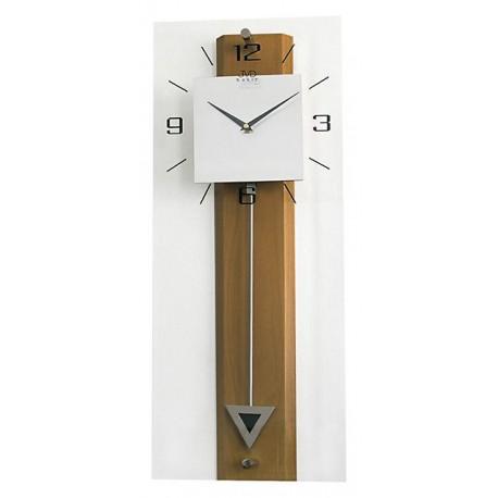 Nástenné hodiny JVD basic N2233.11