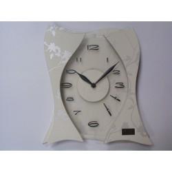 Nástenné hodiny Allegro D4434B