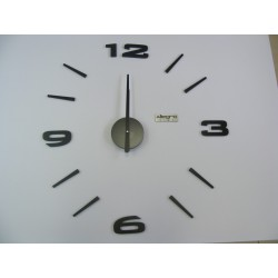 Nástenné hodiny Allegro D3301