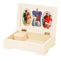 Pamätný box SPECIAL MEMORY 642