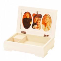 Pamätný box WEDDING MEMORY 641