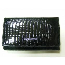 Dámska peňaženka číerna nero 01-04