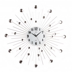 Nástenné designové hodiny JVD HJ20