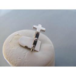 Strieborný prsteň ruženec DPS54215 925/1000 2,15 g