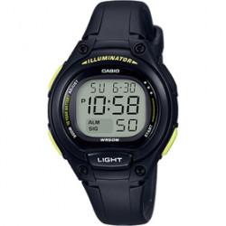 CASIO dámske hodinky LW-203-1BVEF