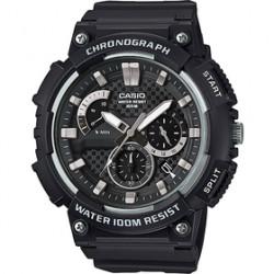 Casio hodinky pánske MCW-200H-1AVEF