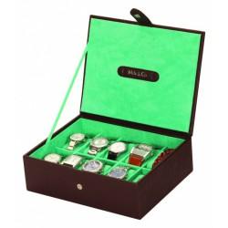 Pánsky box na hodinky